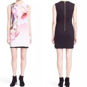Ted Baker London Milisa floral dress